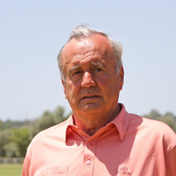 Antonio Ortiz Vicepresidente