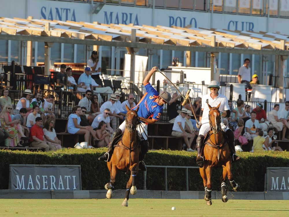 2017-07-25 Primera jornada 46º Torneo Internacional de Polo