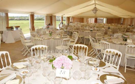 Santa Maria Polo Club Los Pinos boda