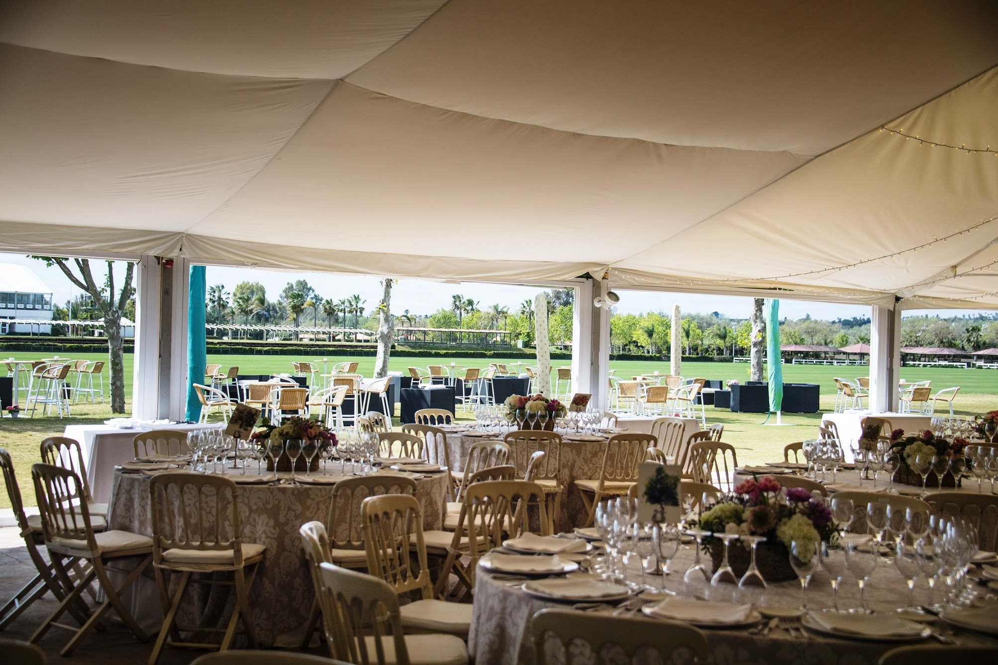 Boda Santa María Polo Club Sotogrande 4 - Snoopy Productions