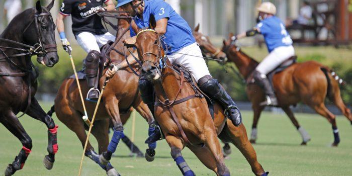 Santa Maria Polo Club (VI Torneo La Quinta) Bokana vs Octogono