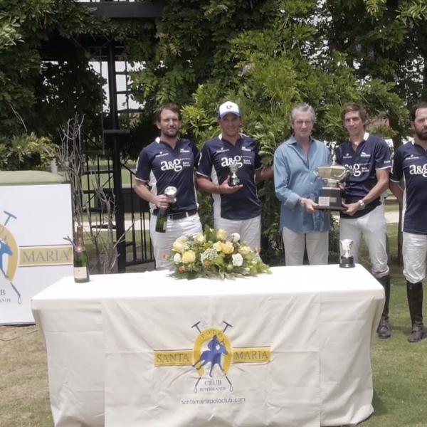 2018-06-24 Dos Lunas recoge la Copa Patrick G. Hermès