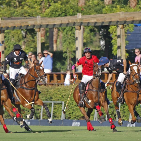 POLO Memorial Enrique Zobel - Santa María Polo Club (Equus vs Jolly Rogers)