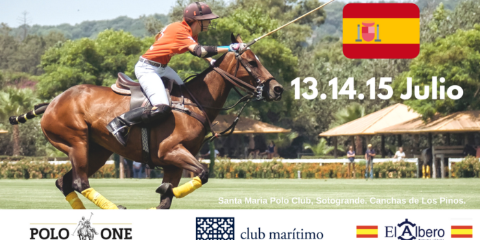 Campeonato Español Polo Femenino