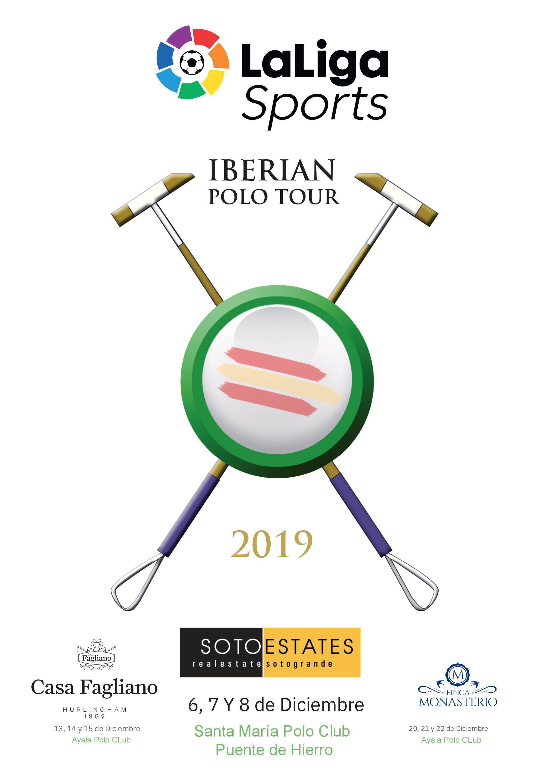 Iberian Polo Tour 2019